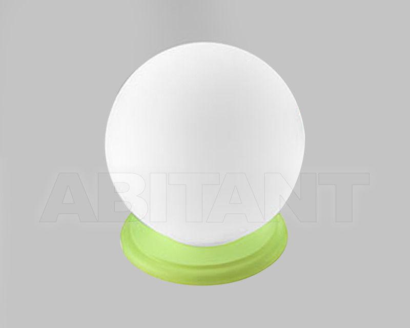 Купить Лампа настольная COCCOLE'N COLORS Antea Luce Generale Collection 6607  3