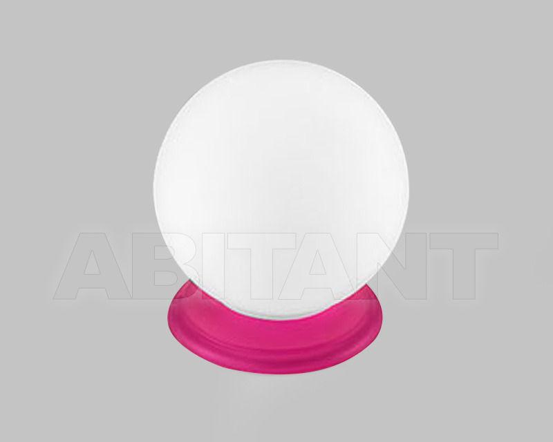 Купить Лампа настольная COCCOLE'N COLORS Antea Luce Generale Collection 6607  4