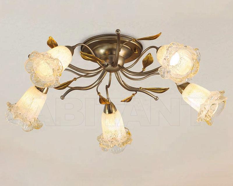 Купить Люстра Lam Export Classic Collection 2014 1700 / 5 PL finitura 2 / finish 2