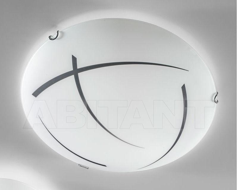Купить Светильник SEGNO Antea Luce Generale Collection 6614.40 NERO