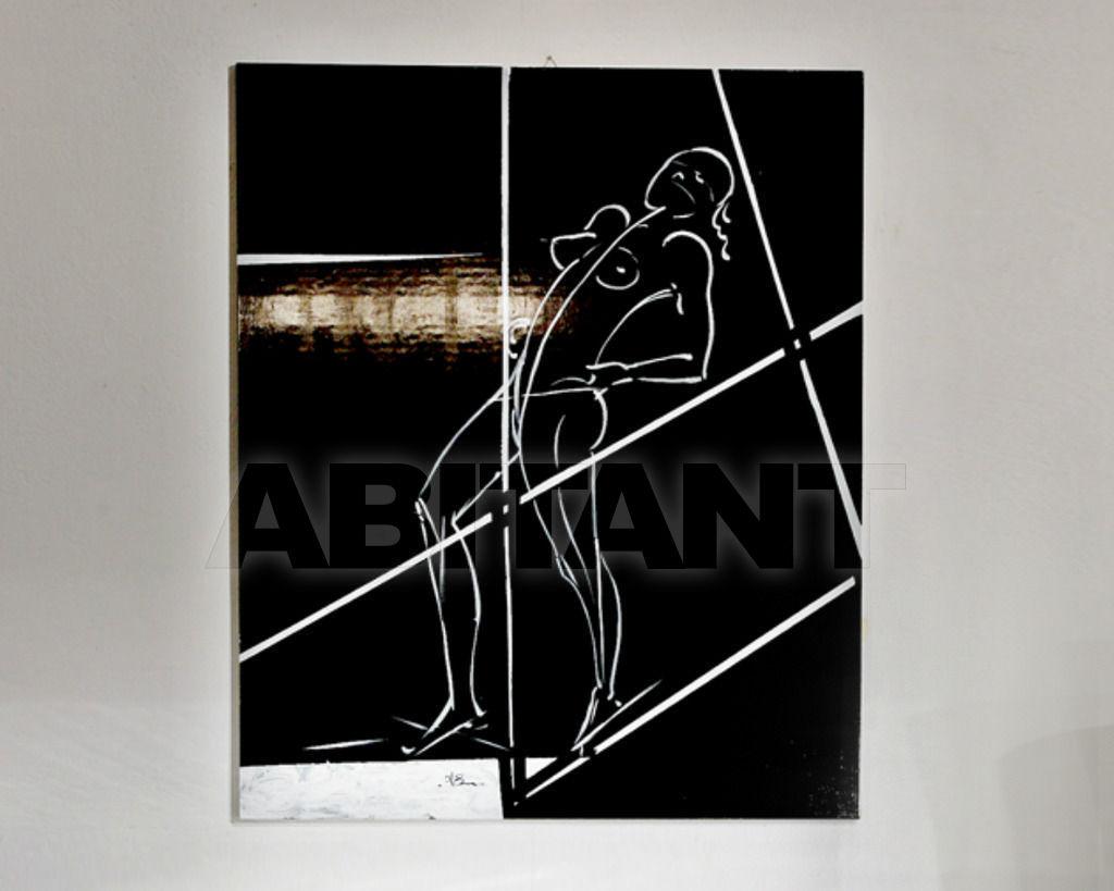 Купить Картина Woman RM Arredamenti - Capricio Capricio AQ014