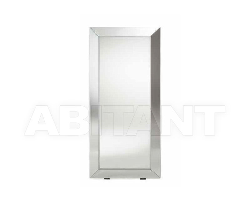 Купить Зеркало напольное Queen Italcomma Complementi D'arredo S.R.L  Urbinati QN - 197