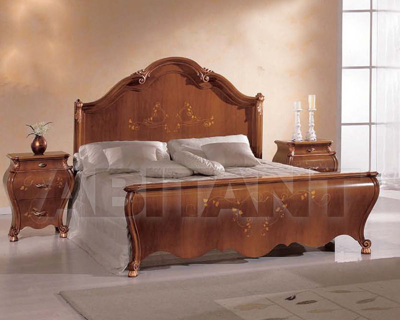 Купить Кровать Passion RM Arredamenti - Capricio Classico P762