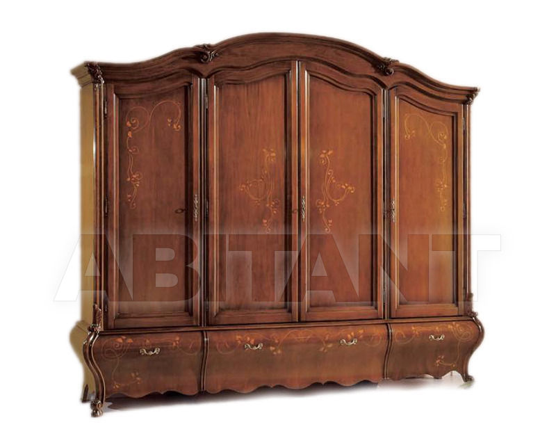 Купить Шкаф RM Arredamenti - Capricio Classico P761 2