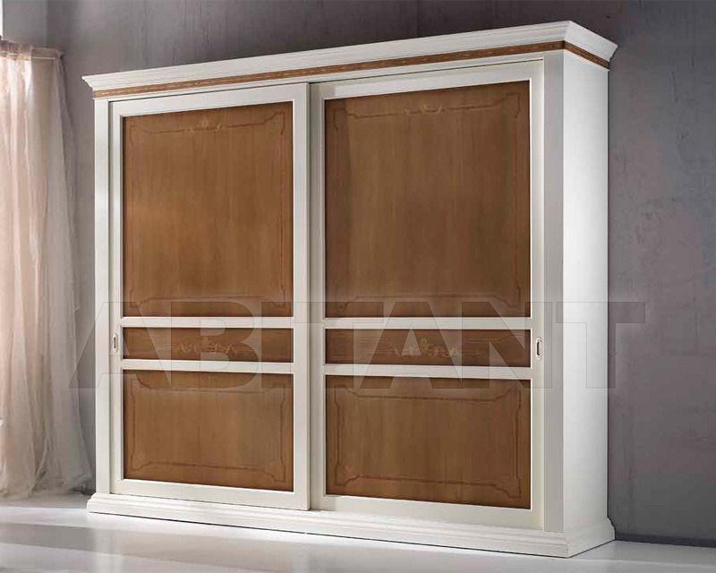 Купить Шкаф ABC mobili in stile Ambra 31 AM03/AA