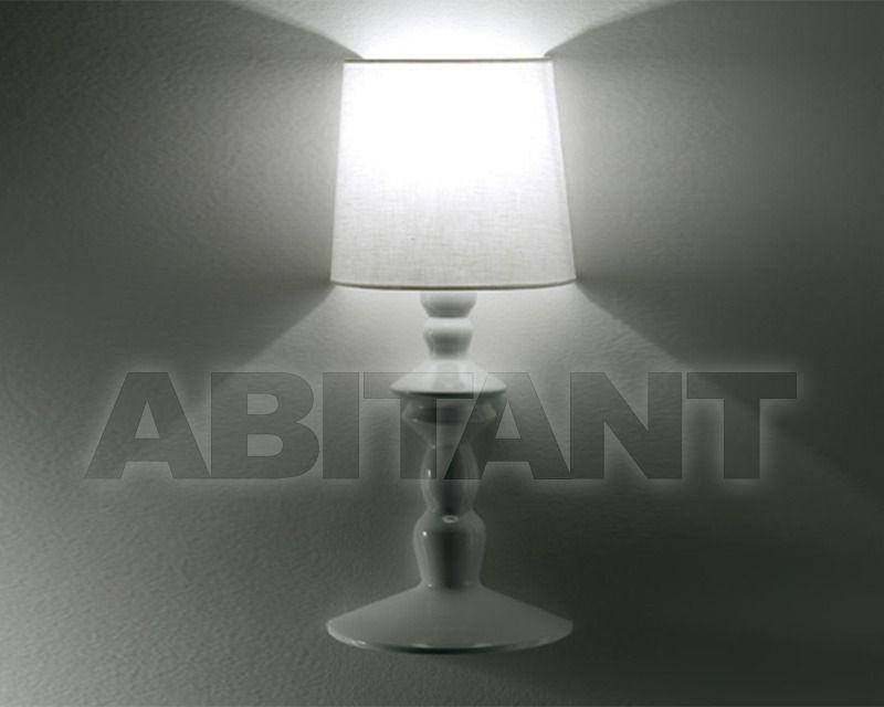 Купить Светильник настенный Karman srl AlÌ E BabÀ AP625CBS
