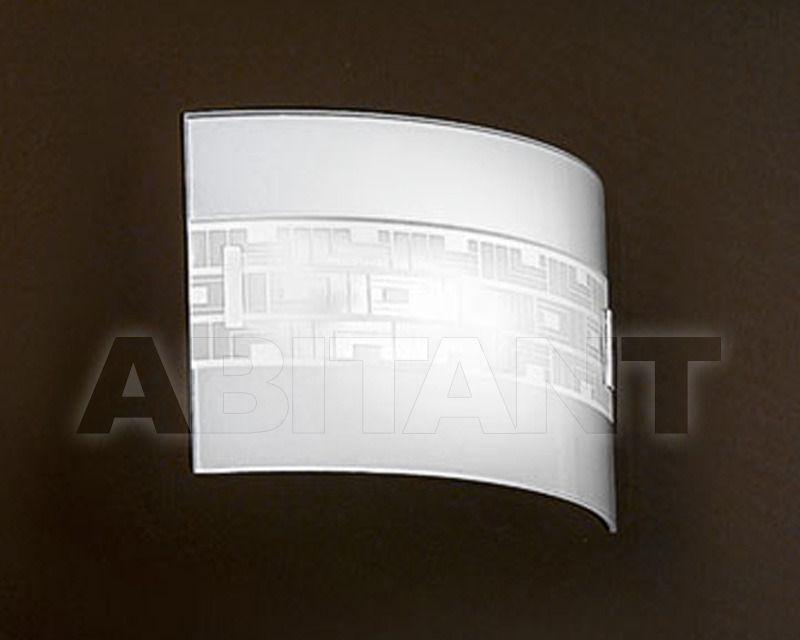 Купить Светильник настенный VINTAGE Antea Luce Generale Collection 6214.32 LED