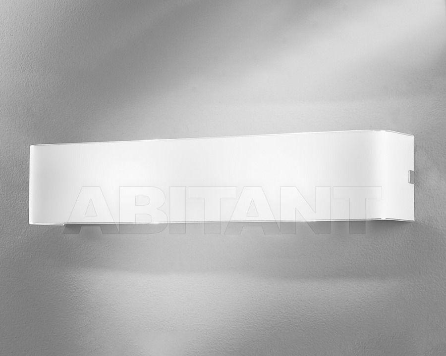 Купить Светильник настенный LINEAR WHITE Antea Luce Generale Collection 6362.50
