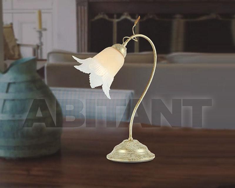 Купить Лампа настольная Lam Export Classic Collection 2014 1740 / 1 L finitura 1 / finish 1