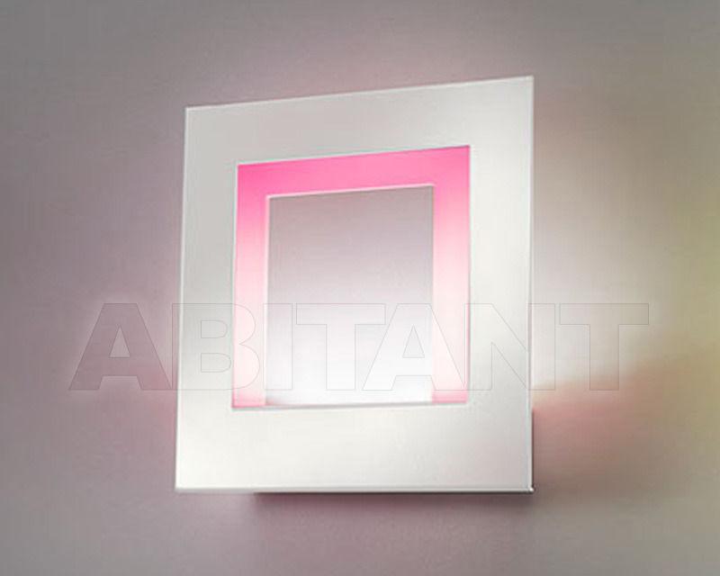 Купить Светильник настенный FRAME Antea Luce Generale Collection 6724 LED