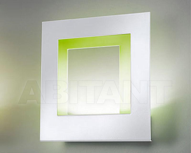 Купить Светильник настенный FRAME Antea Luce Generale Collection 6724 LED 2