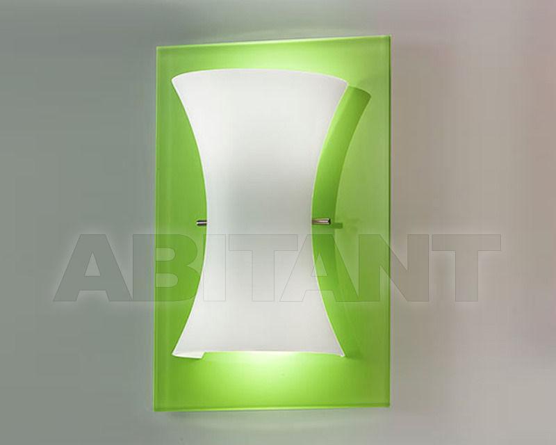 Купить Светильник настенный TUBE COLOR Antea Luce Generale Collection 6744.1