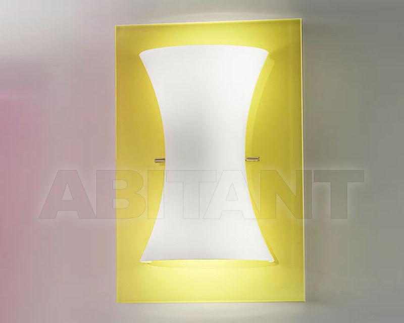 Купить Светильник настенный TUBE COLOR Antea Luce Generale Collection 6744.1  2