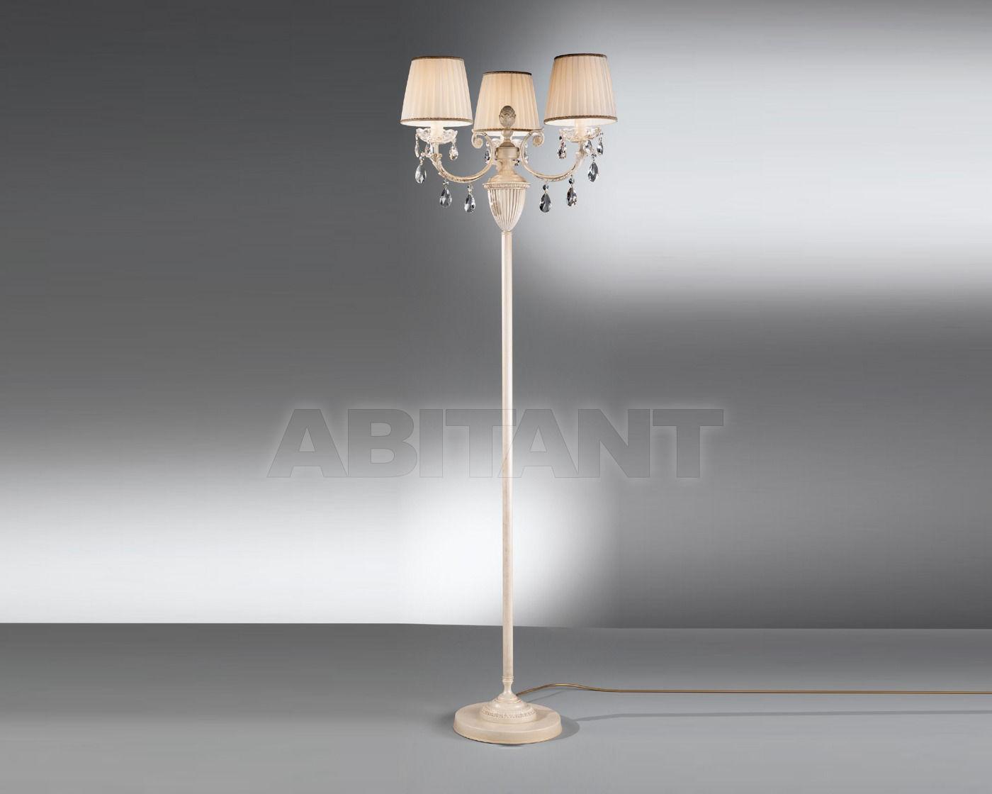 Купить Торшер Nervilamp Snc Nervilamp 2013 P910/3