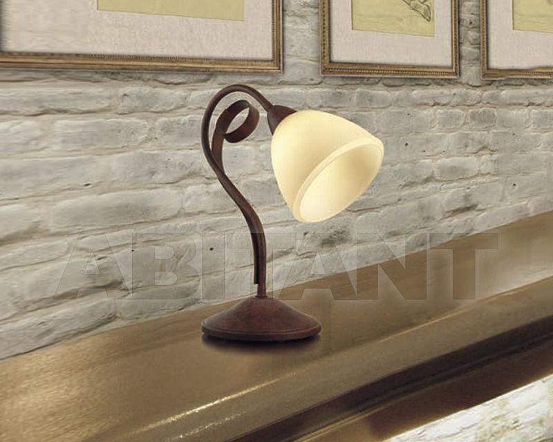 Купить Лампа настольная Lam Export Classic Collection 2014 1750 / 1 L finitura 2 / finish 2