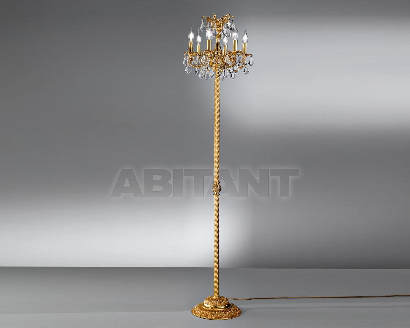 Купить Торшер Nervilamp Snc Nervilamp 2013 P 920/6