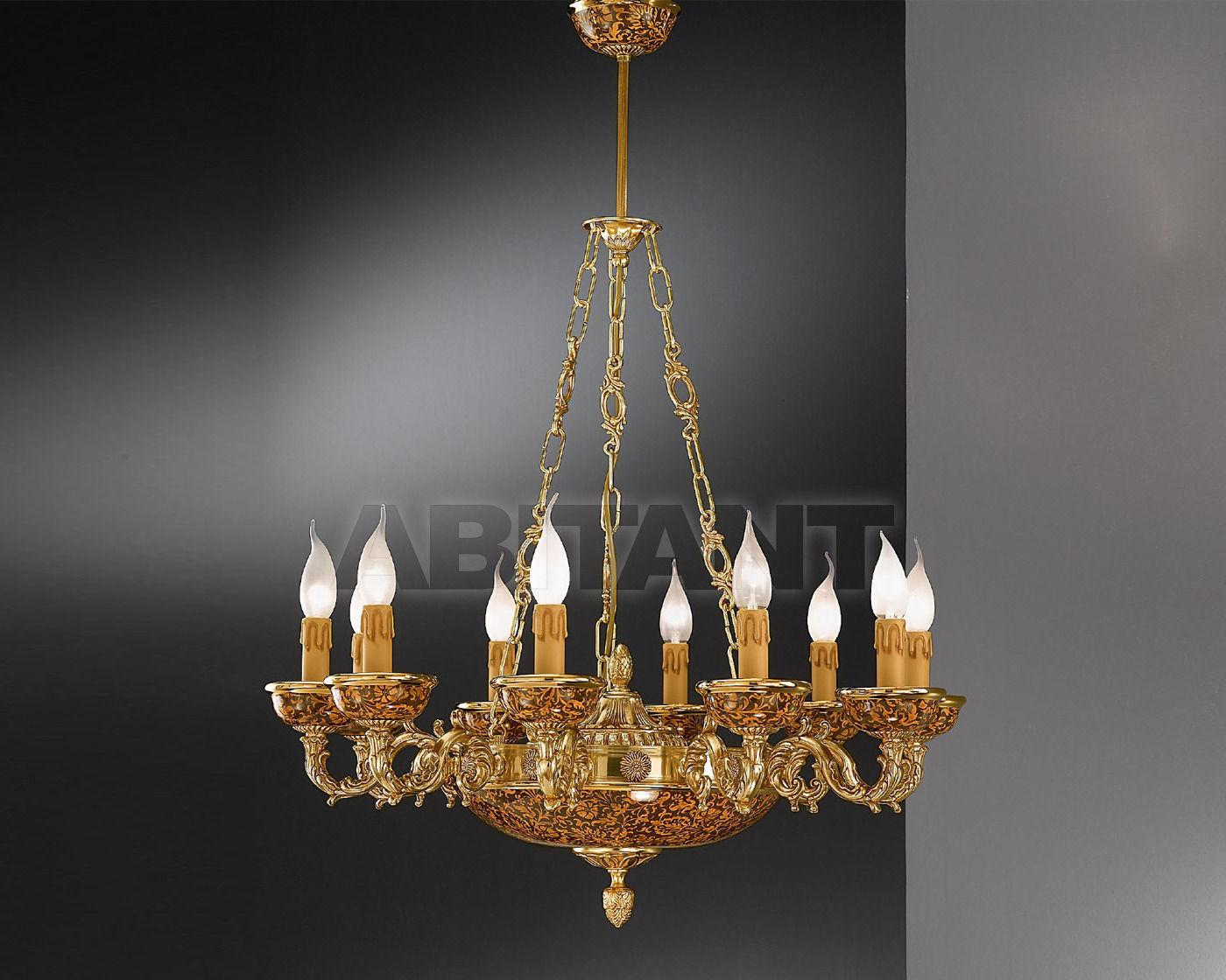 Купить Люстра Nervilamp Snc Nervilamp 2013 875/10