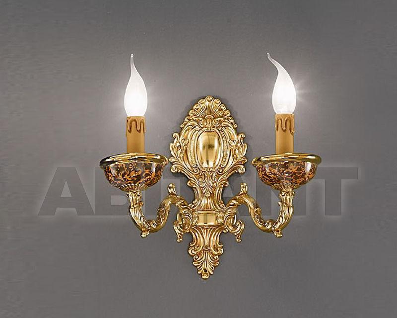 Купить Бра Nervilamp Snc Nervilamp 2013 875/2A