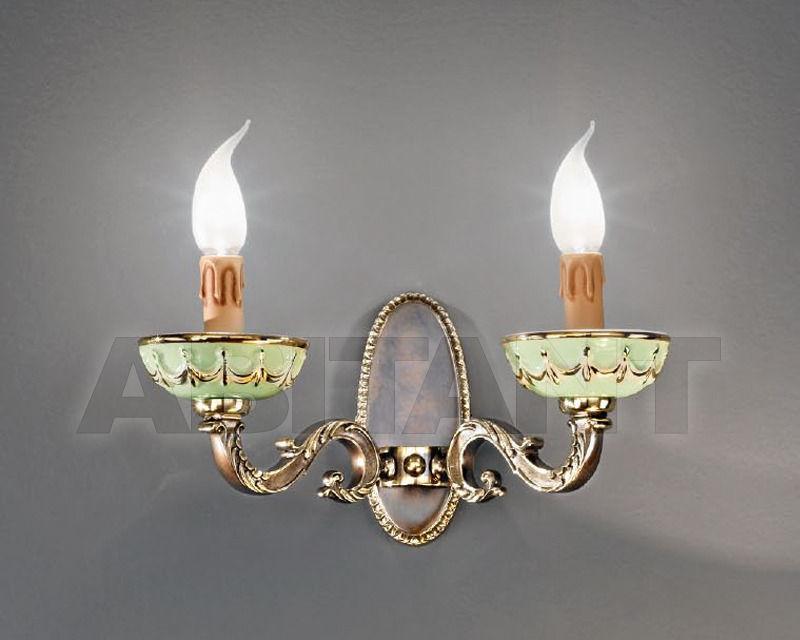 Купить Бра Nervilamp Snc Nervilamp 2013 935/2A/CG