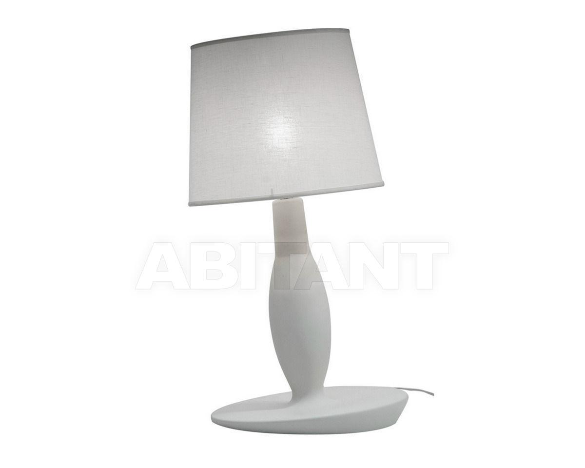 Купить Лампа настольная Karman srl Norma M C1640GBB