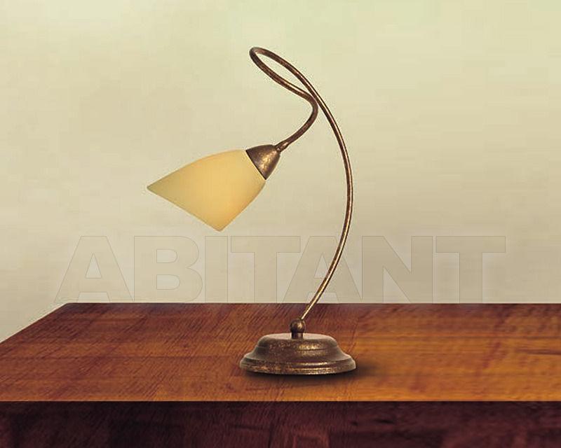 Купить Лампа настольная Lam Export Classic Collection 2014 1800 / 1 L finitura 2 / finish 2