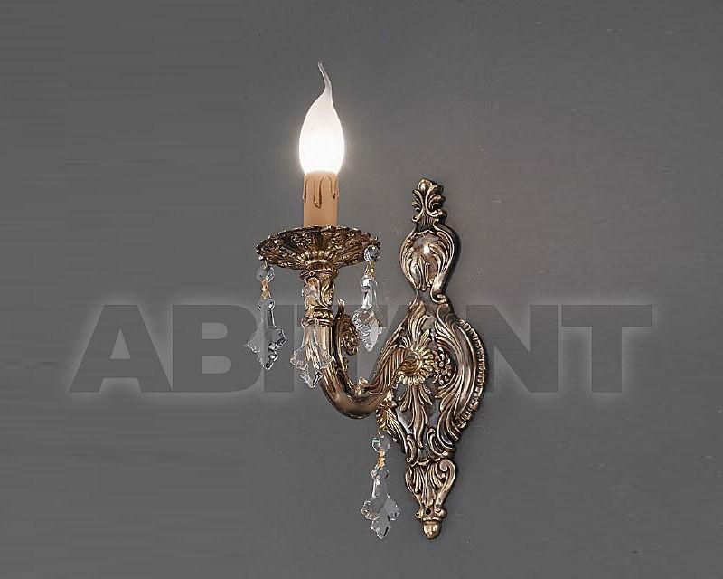 Купить Бра Nervilamp Snc Nervilamp 2013 815/1A