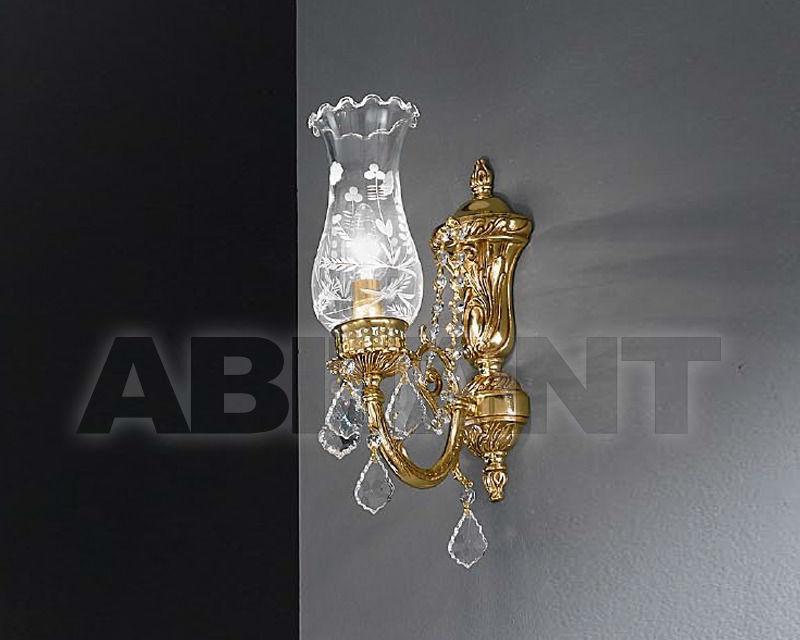 Купить Бра Nervilamp Snc Nervilamp 2013 865/1A