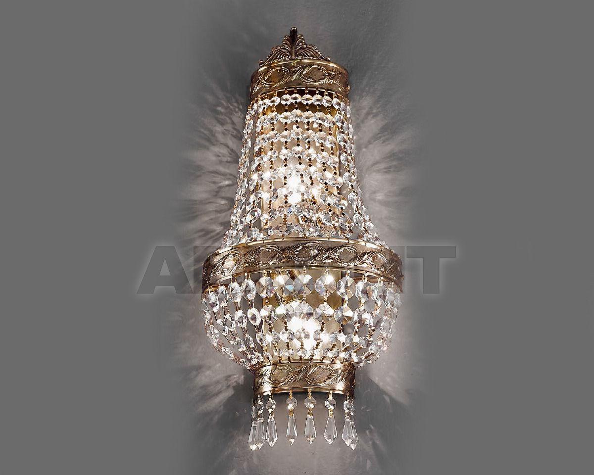 Купить Бра Nervilamp Snc Nervilamp 2013 880/2A