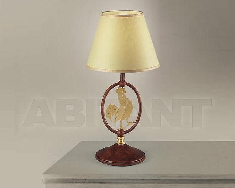 Купить Лампа настольная Lam Export Classic Collection 2014 1850 / 1 L