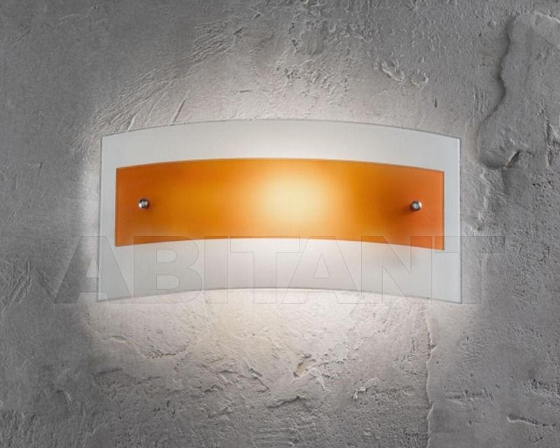 Купить Светильник настенный  Aquilone Dream Lights Srl Dream Lights 89.61 orange