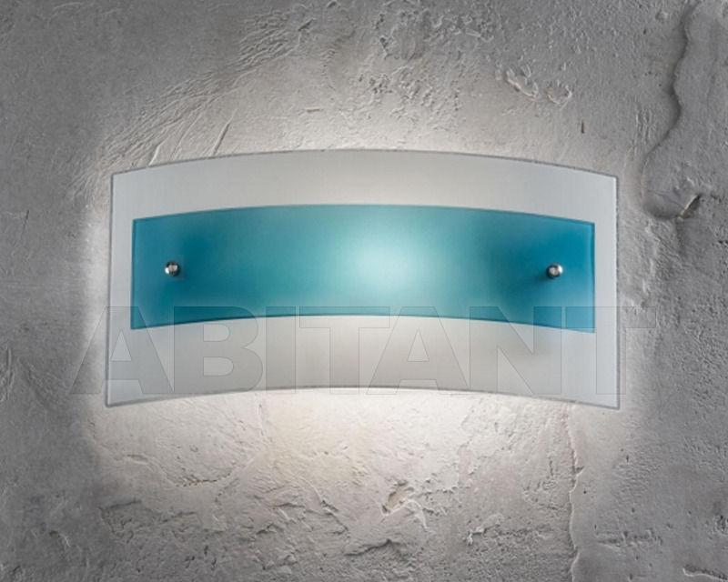 Купить Светильник настенный Aquilone Dream Lights Srl Dream Lights 89.61 blue