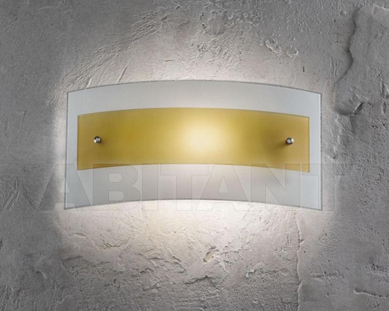 Купить Светильник настенный Aquilone Dream Lights Srl Dream Lights 89.61 yellow