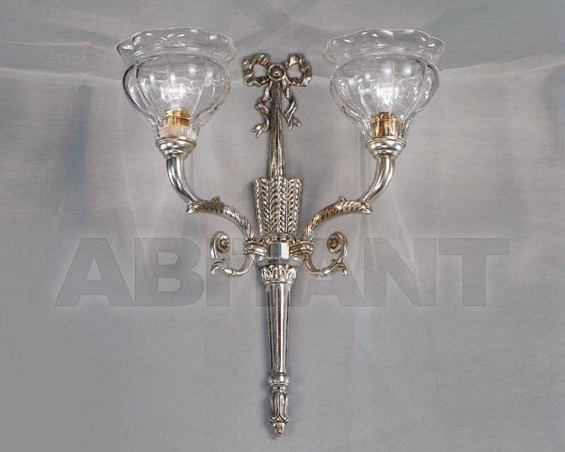 Купить Бра Nervilamp Snc Nervilamp 2013 573/2A/TR