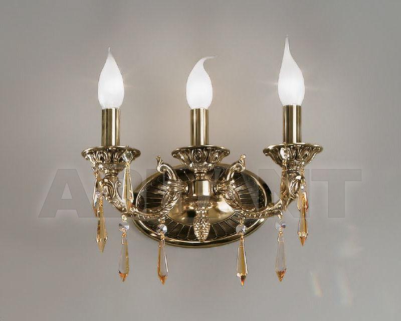 Купить Бра Nervilamp Snc Nervilamp 2013 581/3A