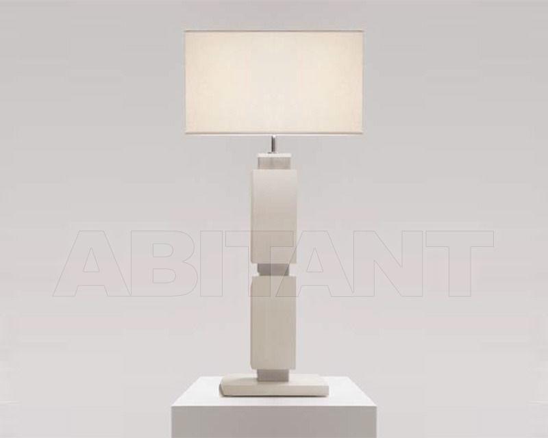 Купить Лампа настольная BUILDING Karman srl City L3016PS