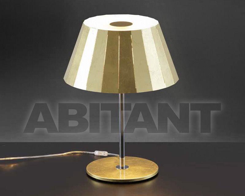 Купить Лампа настольная Milly Ruggiu Lightingwear Giodi G1814.08