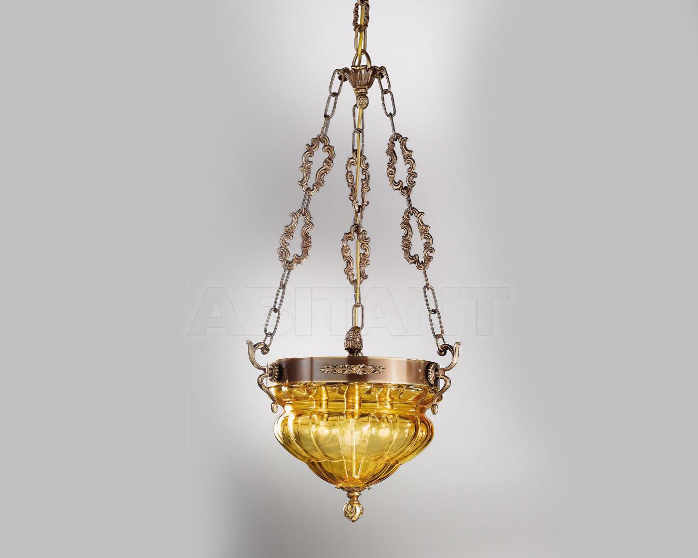Купить Светильник Nervilamp Snc Nervilamp 2013 571/3S/AM