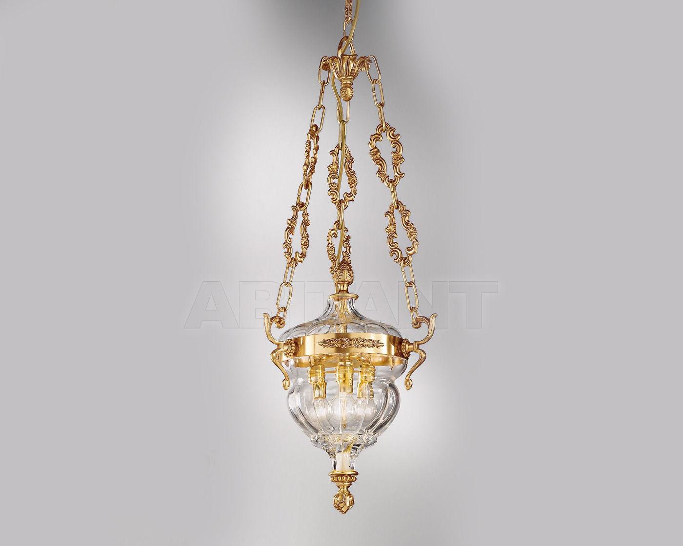 Купить Светильник Nervilamp Snc Nervilamp 2013 572/3S/TR