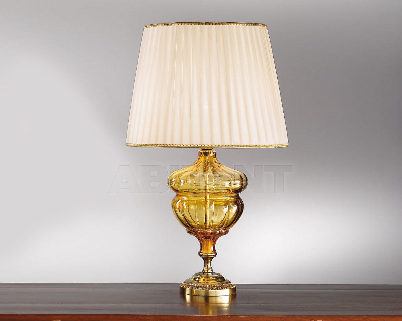 Купить Лампа настольная Nervilamp Snc Nervilamp 2013 571/1LG/AM