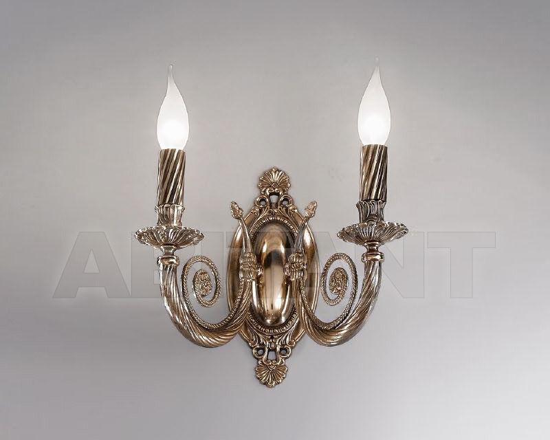 Купить Бра Nervilamp Snc Nervilamp 2013 710/2A