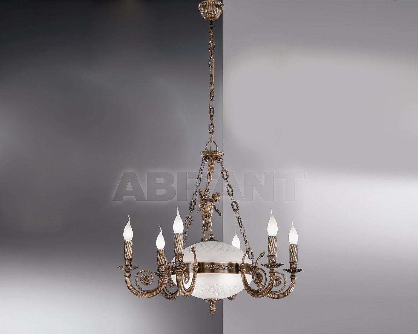 Купить Люстра Nervilamp Snc Nervilamp 2013 710/6+3