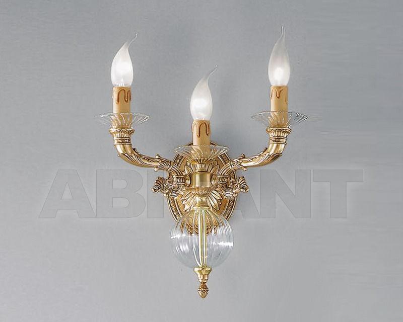 Купить Бра Nervilamp Snc Nervilamp 2013 575/3A