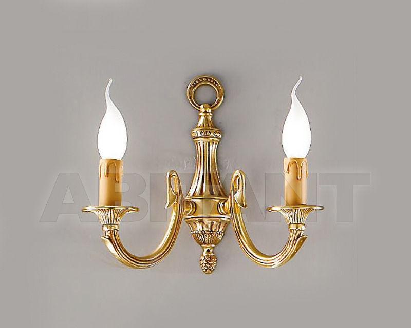 Купить Бра Nervilamp Snc Nervilamp 2013 530/2A