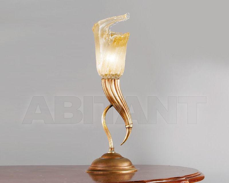 Купить Лампа настольная Nervilamp Snc Nervilamp 2013 515/1L
