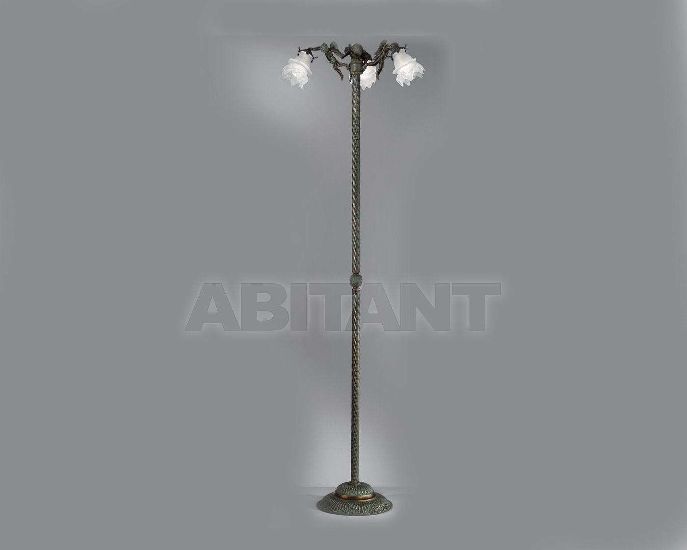 Купить Торшер Nervilamp Snc Nervilamp 2013 P2081/3/ST
