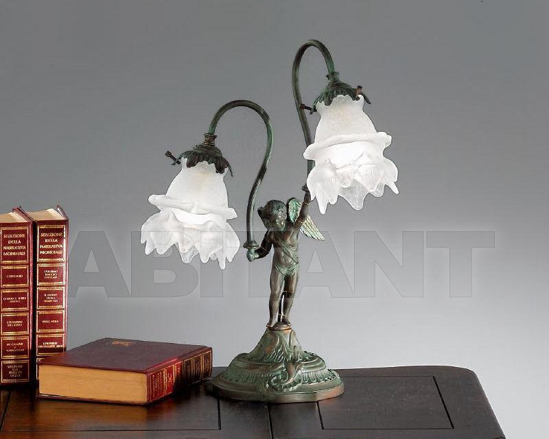 Купить Лампа настольная Nervilamp Snc Nervilamp 2013 2081/2L/ST