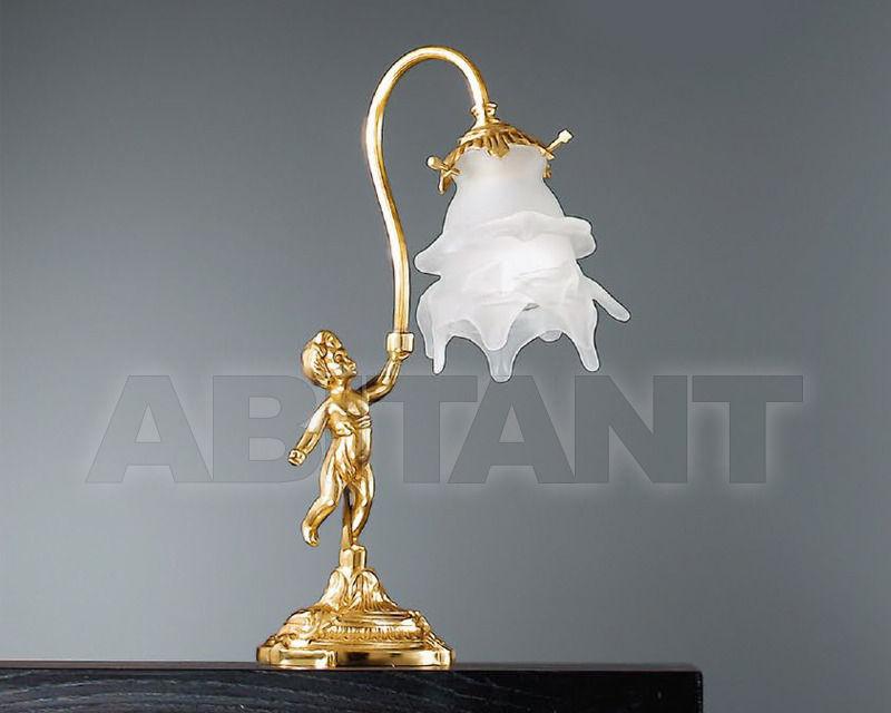 Купить Лампа настольная Nervilamp Snc Nervilamp 2013 2080/1L/ST