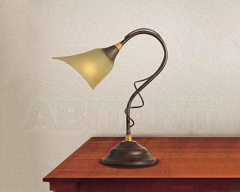 Купить Лампа настольная Lam Export Classic Collection 2014 1870 1 L finitura 2 / finish 2