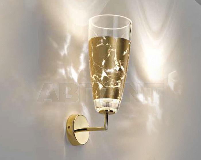 Купить Бра Flute Ruggiu Lightingwear Giodi G1095.01
