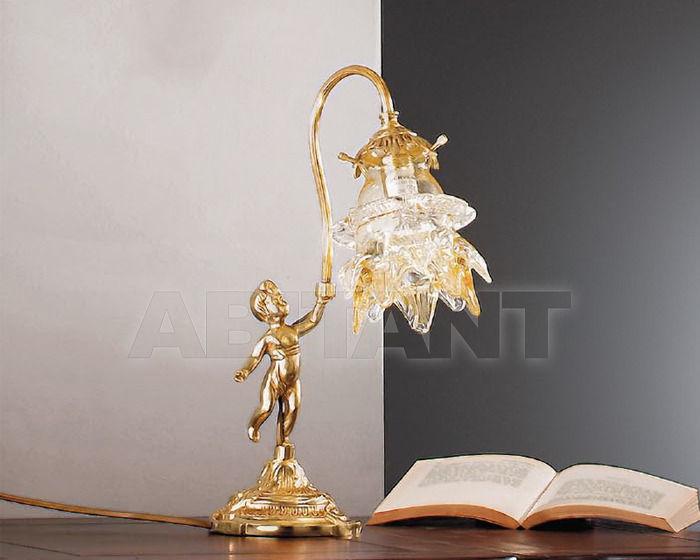 Купить Лампа настольная Nervilamp Snc Nervilamp 2013 2080/1L/AM